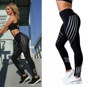 Leggings Slim High