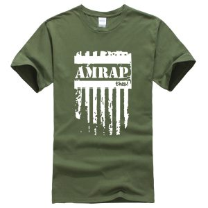 AMRAP Men's T-shirts