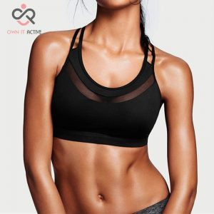High-strength Training Sport Bra