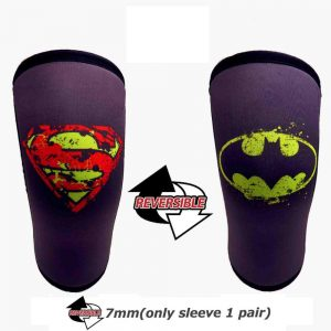 RUNTOP 7mm Neoprene Knee Sleeves